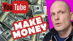 HOW TO MAKE MONEY ON YOUTUBE WITHOUT MAKING VIDEOS Make Money Online, How To Make Money, Made Video, Videos, Youtube, Youtubers, Video Clip, Youtube Movies