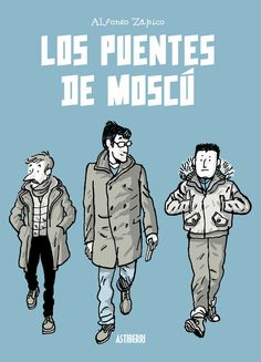 LOS PUENTES DE MOSCÚ, Alfonso Zapico Comic Page, Comic Covers, Drawing Reference, Musicals, Joker, Memes, Drawings, Movie Posters, Fictional Characters