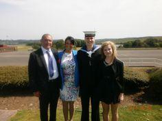 Very proud family x