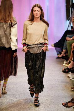 Copenhagen Fashion Week // Baum und Pferdgarten, Henrik Vibskov & Ganni | Jane Wayne News