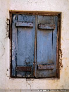 Old Window - Photography by Kush Sahani in Clicked by MEE at touchtalent 70835