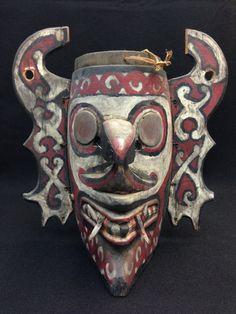 Asian Cultural Masks