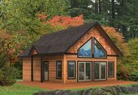 1131 sq ft cabin by linwood More