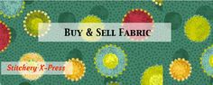 please join our fabric buy and sell group