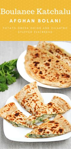 Afghan Food Recipes, Indian Food Recipes, Vegetarian Recipes, Ethnic Recipes, Afghan Bread Recipe, Bread Recipes, Cooking Recipes, Lunch Box Recipes, Breakfast Recipes