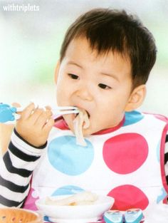 He always make me wanna eat too Song Triplets, Superman Baby, Song Daehan, Korean Shows, Falling In Love, Sons, Children, Babies, Twitter