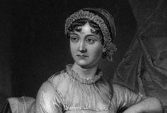 Inspiration by Jane Austen