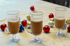 Hot Buttered Rum Recipe : HGTV Gardens