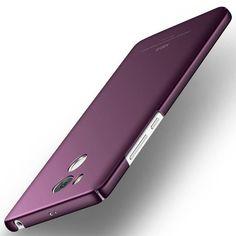"""For Xiaomi Redmi 4 Pro Cases 5"""" Luxury MSVII Brand Slim Back Cover Case For Xiaomi Redmi 4 Pro Phone Case Redmi 4 Prime Cases"""