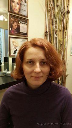 Окрашивание и стрижка | Студия красоты Талия, салон красоты, парикмахерская