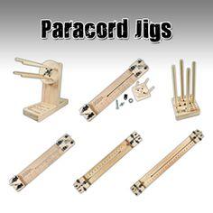 Paracord Jigs