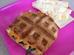 Waffle Iron Panini Recipe