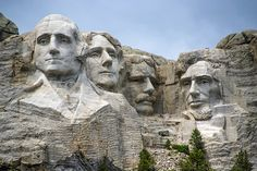 12 Top-Rated Tourist Attractions in South Dakota | PlanetWare