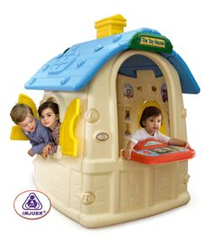 CASITA TOY HOUSE