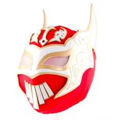Sin Cara Red Replica Mask - WWE