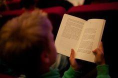 Talen leren met je kind/ children's story books are always worth the read
