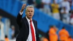 Ottmar Hitzfeld spoke to Eurosport's Florian Bogner ahead of the Champions League last-16 clash between Arsenal and Bayern Munich.