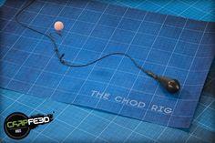 How to tie a chod rig — Carpfeed Carp Fishing Rigs, Carp Rigs, Bass Fishing Tips, Fishing Knots, Fly Fishing, England International, Plenty Of Fish, Mammoth Lakes, Tie
