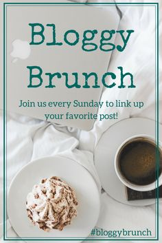 Join us every Sunday to link up a favorite post and find new blogs to read!