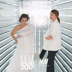 We introduce to you: ELLEs beautyredaktörer! #ellegalan2017 @hm  via ELLE SWEDEN MAGAZINE OFFICIAL INSTAGRAM - Fashion Campaigns  Haute Couture  Advertising  Editorial Photography  Magazine Cover Designs  Supermodels  Runway Models