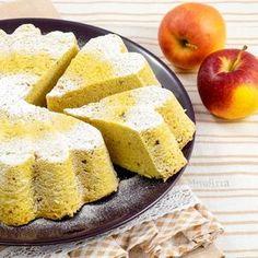 Torta geniale cocco e cacao Apple Recipes, Sweet Recipes, Baking Recipes, Sweets Cake, Cupcake Cakes, Biscotti, Candy Recipes, Dessert Recipes, Tortillas Veganas
