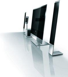 Loewe Reference 52 LCD TV