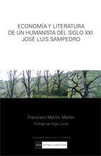 """""""¿Es la información más completa sobre mi obra!"""", exclamó Jose Luis Sampedro al terminar la lectura de este volumen"""