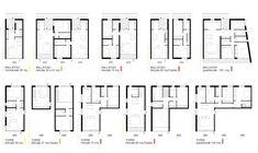 Social Housing in Milan / StudioWOK