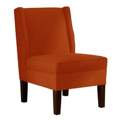 Found it at Wayfair - Patriot Wingback Side Chair