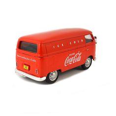 Coca Cola, Toy Model Cars, Classic Pickup Trucks, Cargo Van, Matchbox Cars, Diecast Models, Kids Toys, Volkswagen, Vehicle