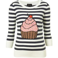 Kapkek triko | Cupcake Sweat