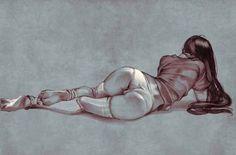 scrappadoir: Antonin Gallo
