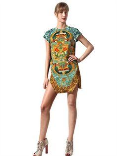 Just Cavalli - Too short? But LOVE design!