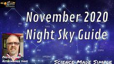 The night sky - November 2020 Best Mobile, Night Skies, Wonders Of The World, Astronomy, Virgo, Make It Simple, November, Sky, Movie Posters
