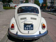 Car Volkswagen, Vw Cars, Love Bugs, Vw Beetles, Type 1, Vintage Cars, Classic, Vehicles, Beetle Car