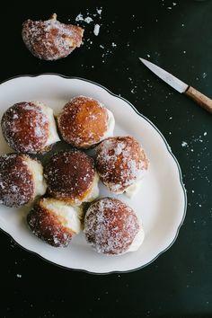 st. john bakery doughnuts