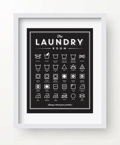 Decoración de la habitación servicio de por LazyJLifestyle en Etsy