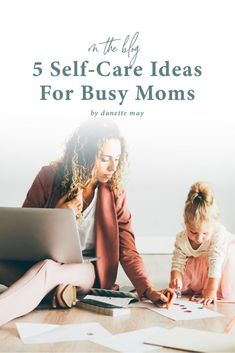 Attention, Busy Moms! I know you're taking care of everyone around you, but are you taking care of yourself? If not, this blog post will walk you through some easy-to-implement ideas so you can give yourself as much love as you give others! P.S. I know you know some Mamas who could use this info too, so please feel free to share this out Danette May, I Know You Know, You Take, Take Care Of Yourself, Self Care, Mom, Business, Store, Mothers