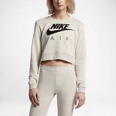 Haut Nike Sportswear Modern pour Femme