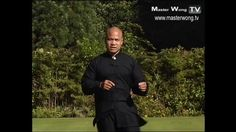 Tai chi for beginners - Chen Style 1 Part 1  Master Wong is great at getting the point across. Great teaching