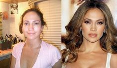 10 Before And After Makeup Tips Based On Our Favorite Celebs ...