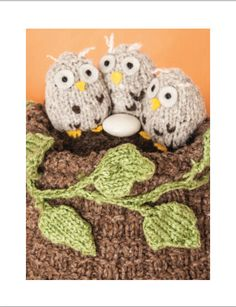 Knitting Pattern For An Owl Tea Cosy : Tea cosy knitting pattern, Tea cosies and Knitting ...