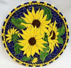 Custom Order for Carlsonhrd Mosaic Wall by HouseofWhisperingFir