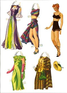 Pert N Pretty 1948 revised - Debbie - Picasa Web Albums