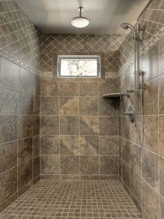Bathroom Shower Tile Design, Pictures, Remodel, Decor and Ideas - page 6