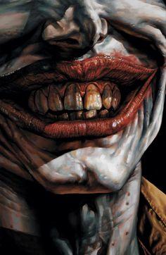 Joker (Lee Bermejo)