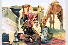 Arabic Art, Egyptian Art, Folklore, Art Photography, Illustration Art, Fine Art, Artist, Curvy, Camping