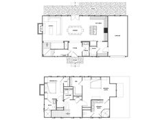 686 Best Plans Images In 2019 Floor Plans House Floor
