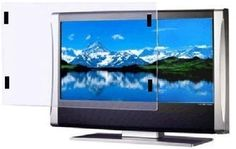 awesome 24 inch TV-ProtectorTM TV / Monitor Screen Protector for LCD, LED and Plasma TVs - For Sale