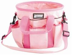 Roma Deluxe Carry Bag Grooming Kit Pink by Roma F.C.. $42.95. Roma Brand Quality. Products made from the finest materials with a complete line horse. Depend on Roma products for great quality and price.